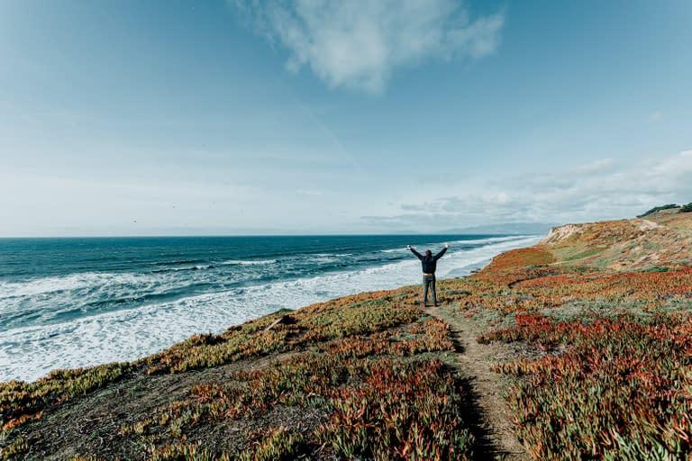 San Francisco Bay Area Landscape Photographer 11