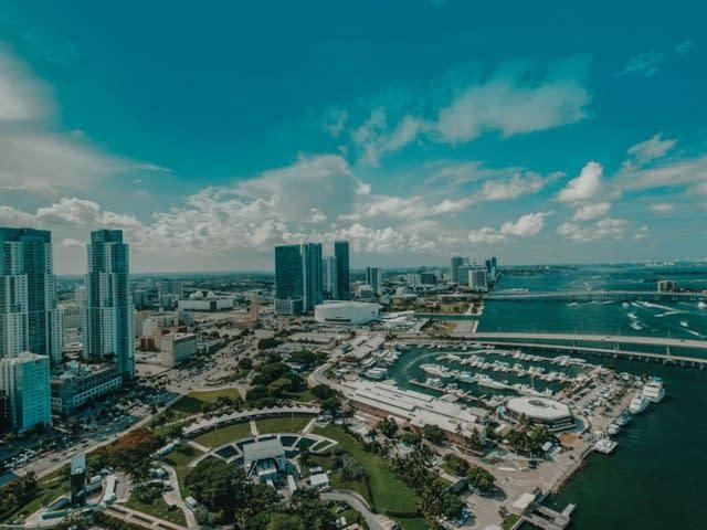 360 Panoramas VR Virtual Tour Miami South Florida 7