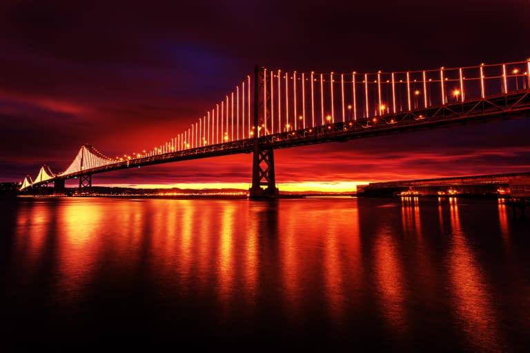 San Francisco Bay area Landscape Photographer