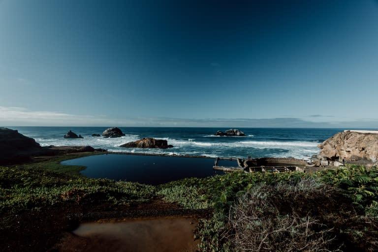San Francisco Bay Area Landscape Photographer 13