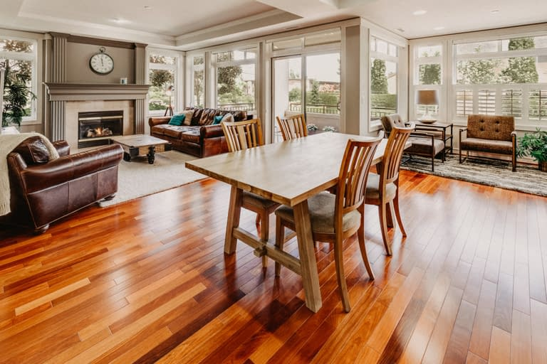 SF Bay Area Real Estate Photographer 3