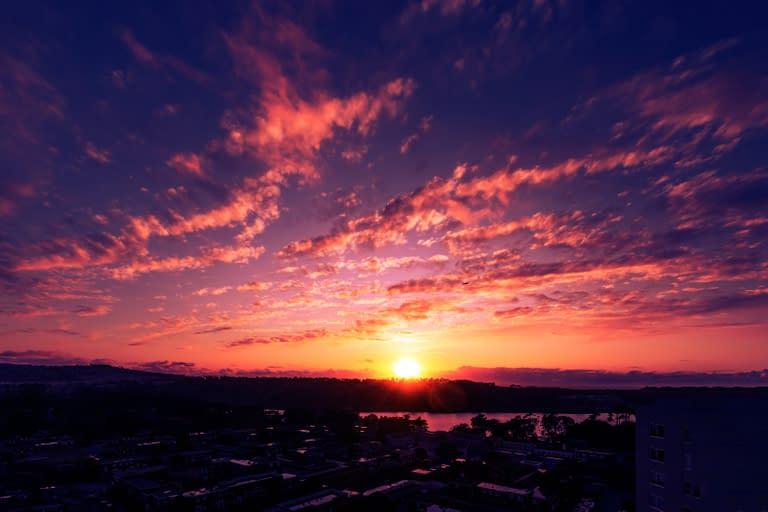 San Francisco Bay Area Landscape Photographer 30
