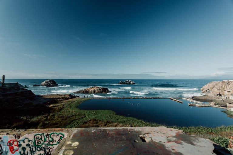 San Francisco Bay Area Landscape Photographer 15