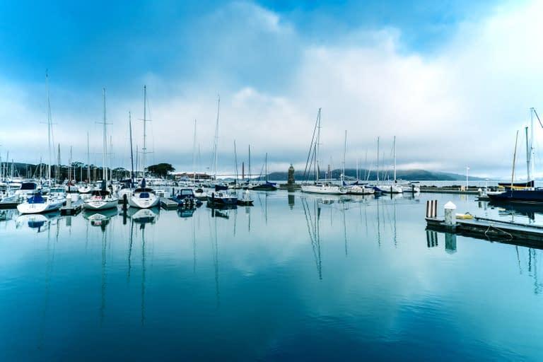 San Francisco Bay Area Landscape Photographer 26