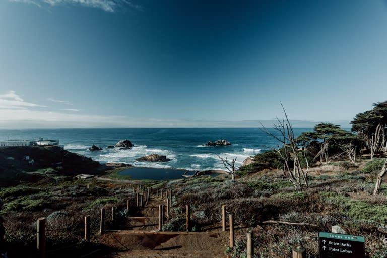 San Francisco Bay Area Landscape Photographer 10