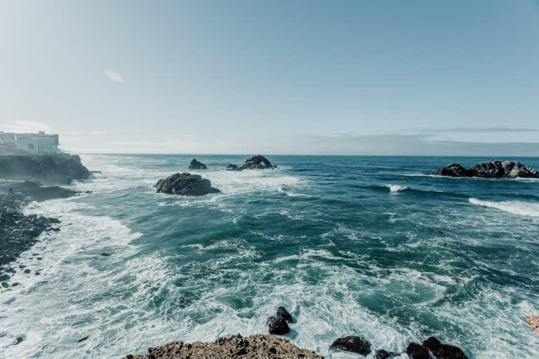 San Francisco Bay Area Landscape Photographer 20