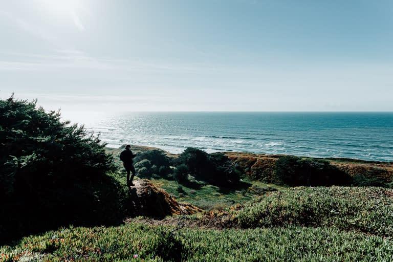 San Francisco Bay Area Landscape Photographer 6