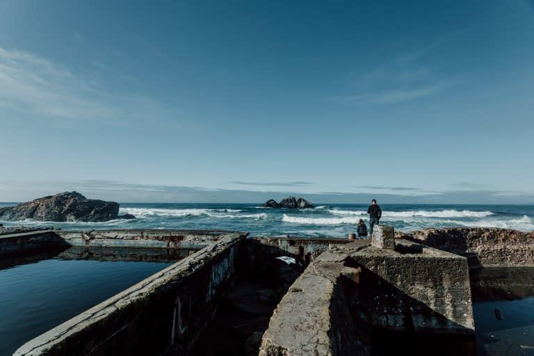 San Francisco Bay Area Landscape Photographer 17